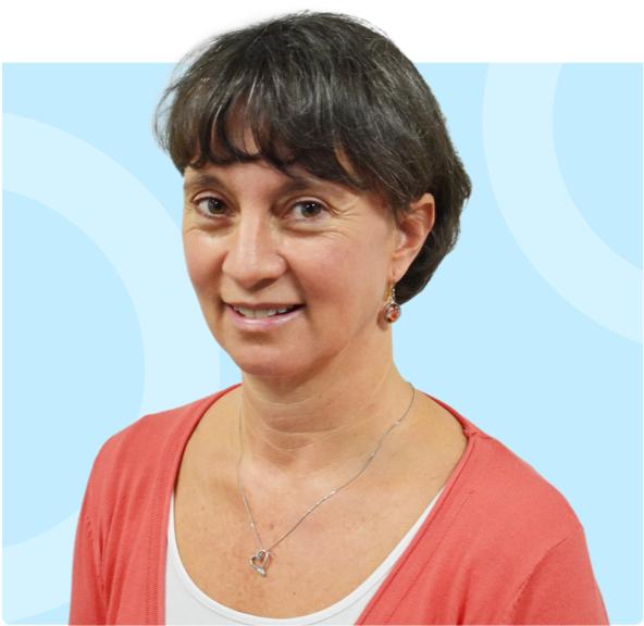 Deborah De Fina